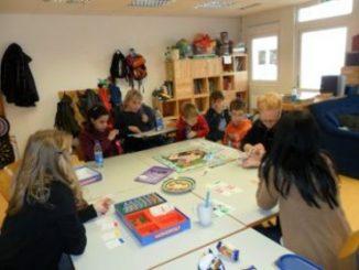 HP Schule und Hort in den Ernst-Barlach-Schulen GmbH